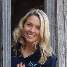 Freya Husselbee